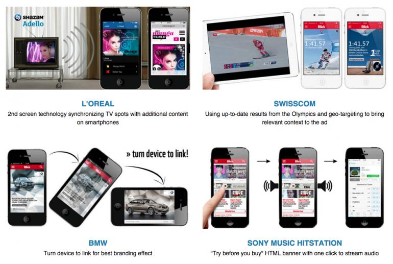 Adello применяет 3D Touch в рекламе
